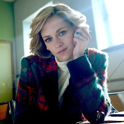 В сети опубликовали первый трейлер фильма «Спенсер» с Кристен Стюарт в главной роли