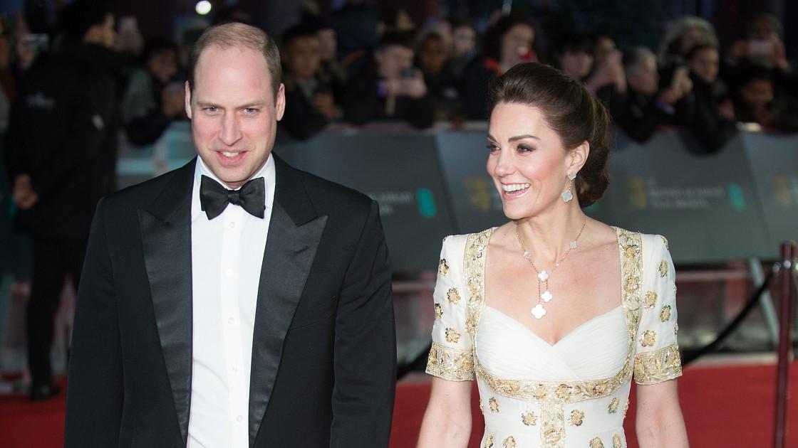 Ответный удар Сассекским: принц Уильям и Кейт Миддлтон готовятся к громкому появлению на красной ковровой дорожке