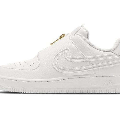 Nike представили новые кроссовки без шнурков в коллаборации с Сереной Уильямс