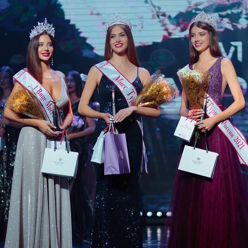 В Чебоксарах прошел финал ежегодного конкурса красоты «Мисс Туризм России 2021»