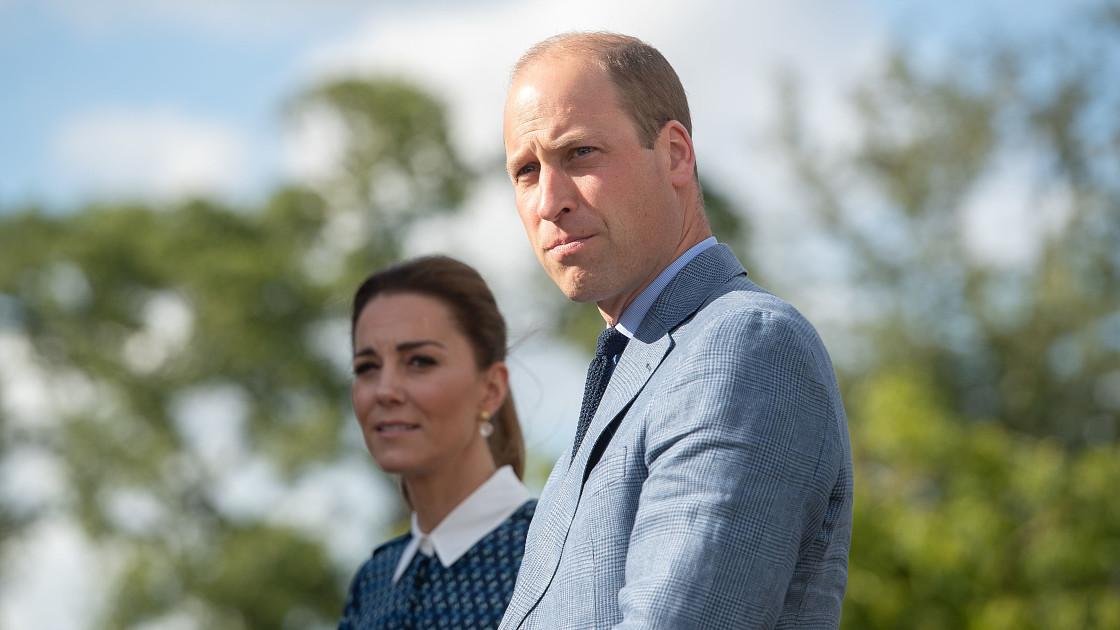 Кейт Миддлтон и принц Уильям готовятся к очень важным переменам этой осенью. Подробности!