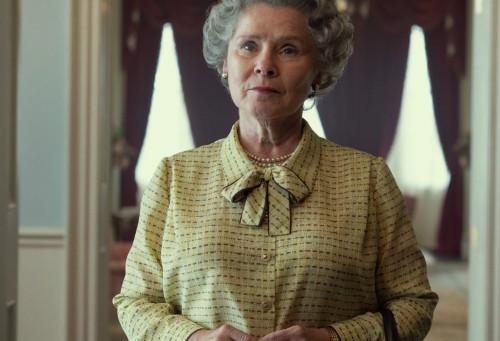 Имельда Стонтон исполнит роль королевы Елизаветы II в новом сезоне сериала «Корона»