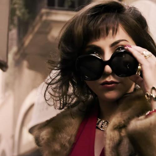 Вышел первый трейлер фильма «Дом Гуччи» с Леди Гагой в главной роли