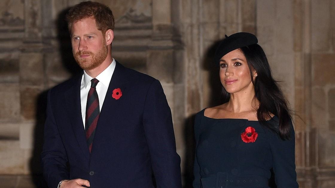 Нож в спину: кто из членов королевской семьи заменит принца Гарри и Меган Маркл в самых важных проектах?